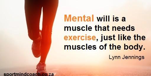 Mental Edge