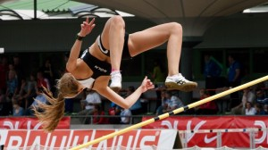 Sport Mind High Jump