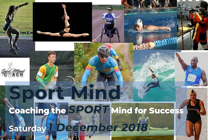 Sport Mind Collage - 1 Dec 2018