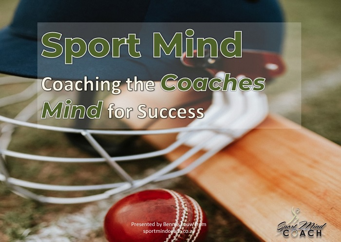 Sport Mind Cricket